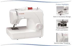 Singer 1507 cheap sewing machine