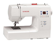 Best Singer sewing machines 2010