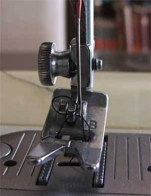 singer sewing machine feet